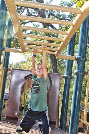 Pine Cove Fall 2013 030