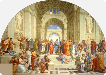 rafael_La_scuola_di_Atene