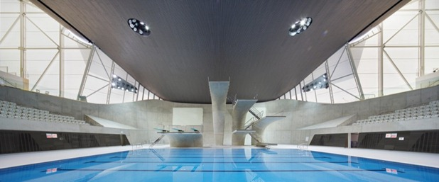 london aquatics centre 2012 by zaha hadid 2