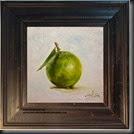 framed lime