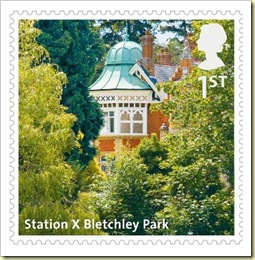 X - Station X Bletchley Park