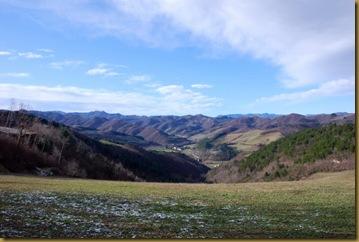 valle dell'Acerreta