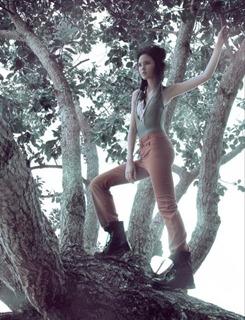 Catriona Gray Mega Magazine April 2012-05