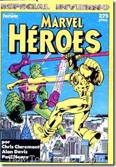 P00080 - Marvel Heroes Especial  Invierno.howtoarsenio.blogspot.com