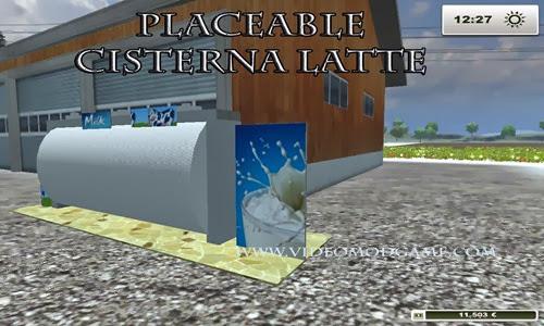 placeable-cisterna-latte-fs2013-mod