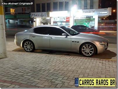Maserati Quattroporte (3)