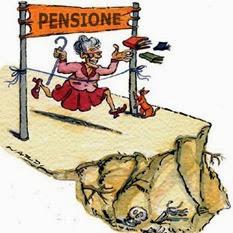 Come e quando chiedere l anticipo sul fondo pensione - Anticipo per acquisto casa ...