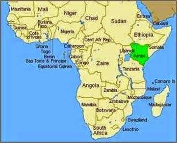mapa-kenya