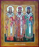 Святители Казанские