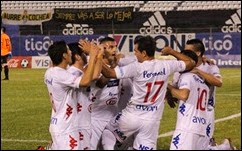 Ver Online Ver Nacional vs Guaraní | Apertura de Paraguay, Jueves 26 Junio 2014 (HD)