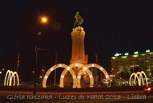 Glória Ishizaka - Luzes de Natal 2013 - LISBOA - 62