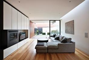 diseño-interior-salon-Residencia-Nicholson-arquitecto-Matt-Gibson