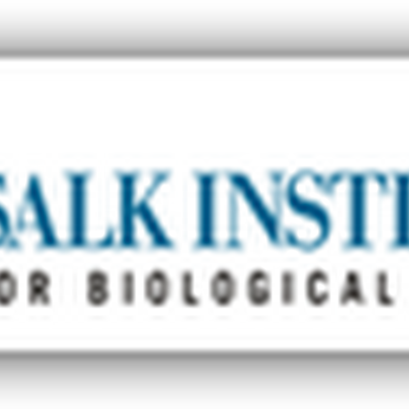 Salk Institute for Biological Studies in La Jolla  Receives $42 Million Dollar Gift from Hemsley Charitable Trust Directed Towards Genomic Research