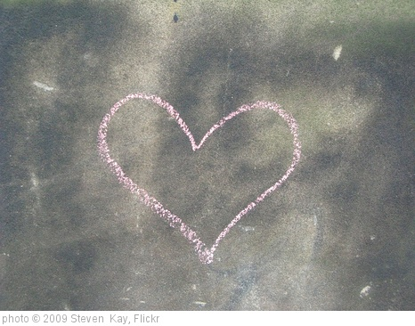 'heart texture' photo (c) 2009, Steven  Kay - license: http://creativecommons.org/licenses/by/2.0/