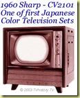 1960-Sharp-CV2101-ColorTV
