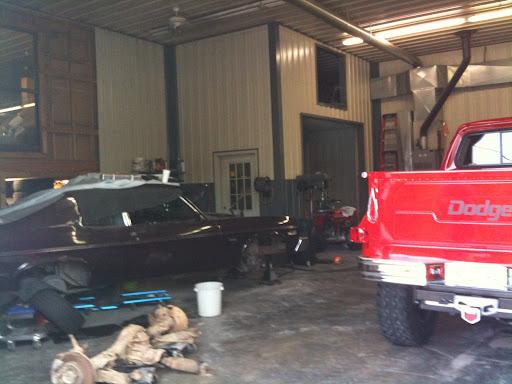 rear axle   3rd member