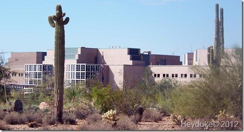 Mayo Scottsdale Clinic
