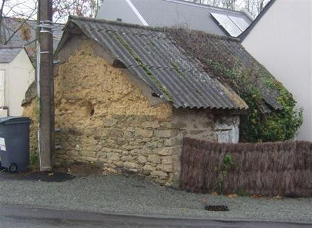l'annexe de la sellerie en janvier 2012