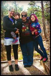 Me Mom Girls 3