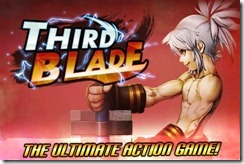 Third Blade by Com2uS