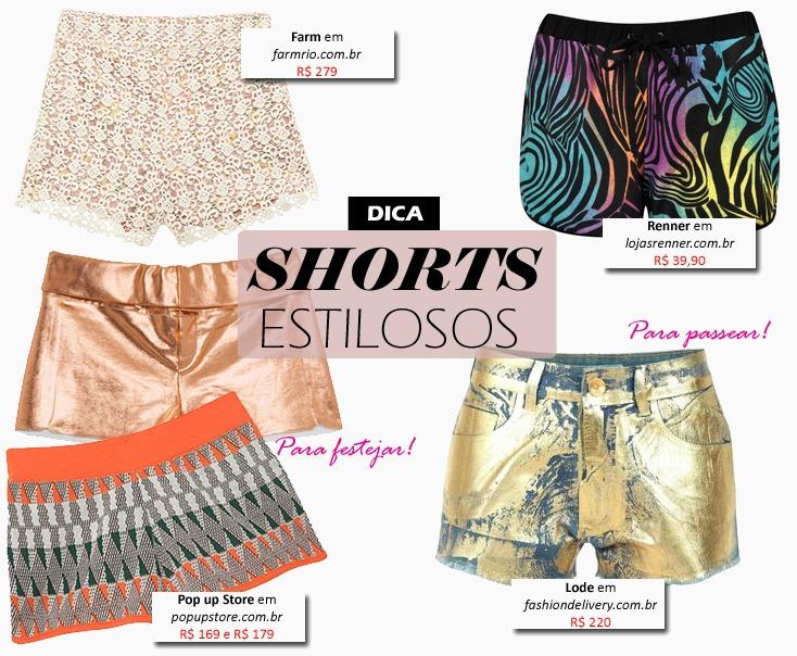 Shorts-moda-estiloso-verao