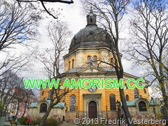 DSC01023.JPG Hedvig Eleonora kyrka och församlingslokal (1) bättrad. Med amorism