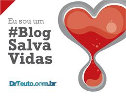 Eu sou um #Blog