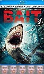 BAIT-3D