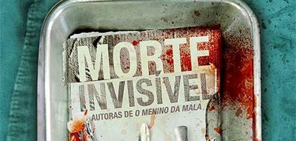 Morte invisível-