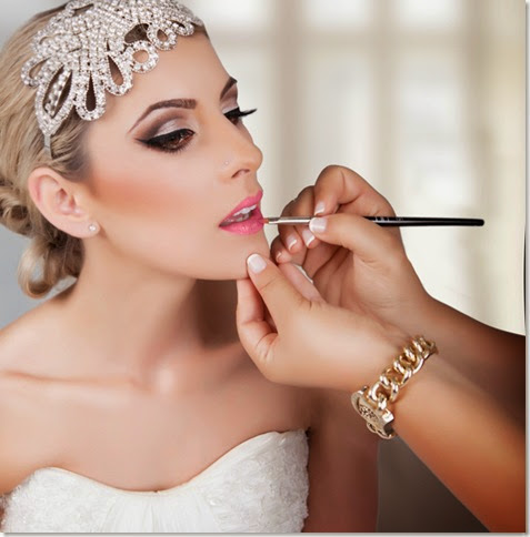 right makeup