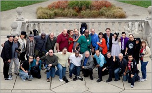 FAll11 Master Class Pic