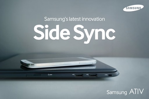 Samsung SideSync 2