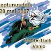 Foto's 2007 » Neptunes mei 2007