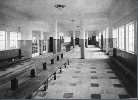 Estação Fluvial de Belem (interior)