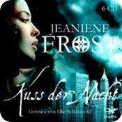 Kuss der Nacht (Night Huntress 2)