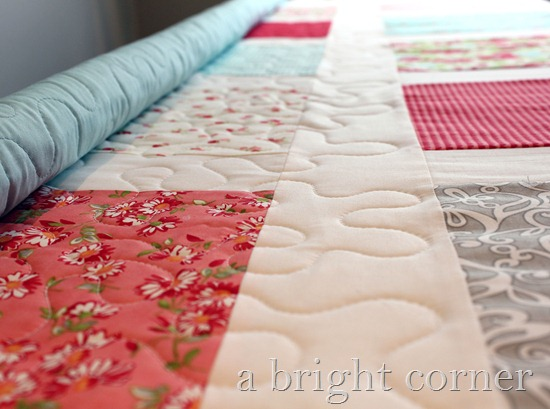 quilting ruby