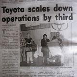 Krantenartikel in The Nation
