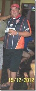 DT Carlos Crespo