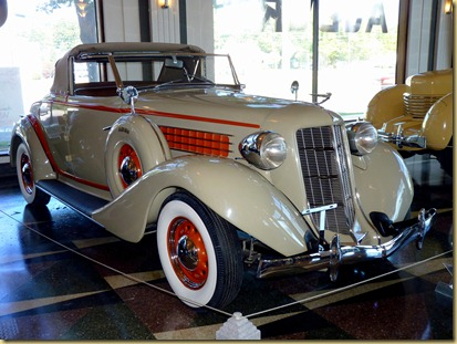 2012-08-29 - IN, Auburn - Automobile Museum-029