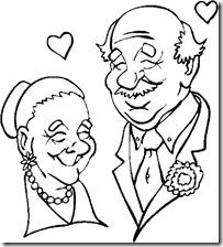 colorear dibujos de abuelos (4)