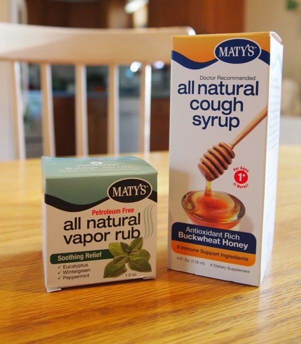 Maty's Health Products