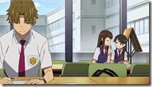 Anohana the Movie -12