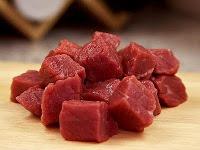 اضرار اللحوم الحمراء