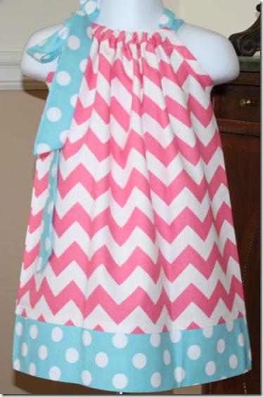 tays dress
