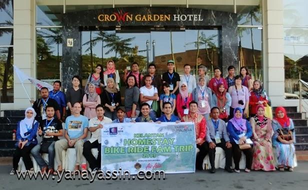 Hotel Crown Garden Kota Bharu  100