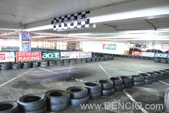 CityKart Racing Makati21