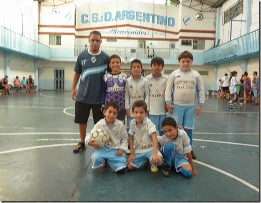 Futbol Infantil 2015 (10)