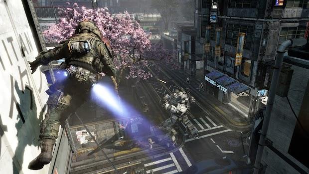 Titanfall beta registration opens, beta begins on Friday