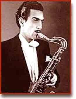 Tullio Mobiglia sax