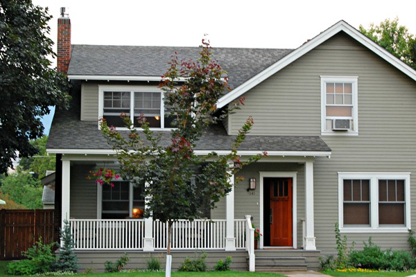 favorite paint colors exterior colors copley gray and seapearl do